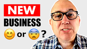 Why We're Starting A Business In A Terrible Economy