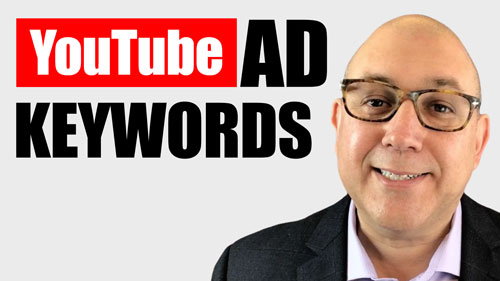 How To Target YOUTUBE AD KEYWORDS With VidTarget