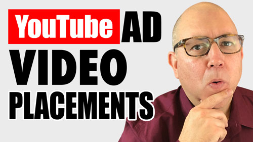 How To Target YOUTUBE AD VIDEO PLACEMENTS With VidTarget